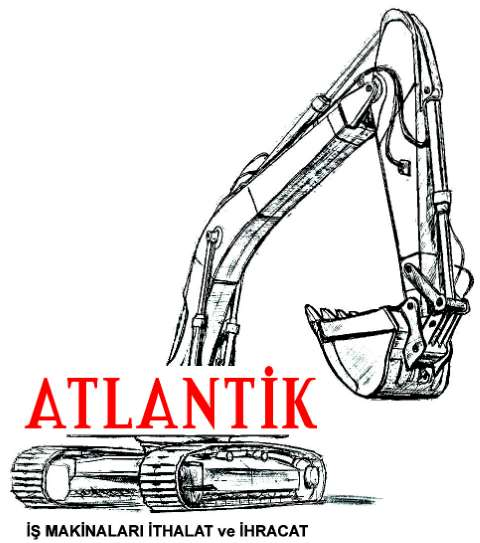 ATLANTİK İŞ MAKİNALARI İTH. VE İHR.