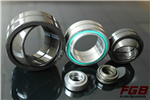 FGB good roughness joint bearing GE90ES-2RS 90*130*60*50mm
