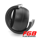 FGB good quality good price spherical plain bearing GE50UK-2RS