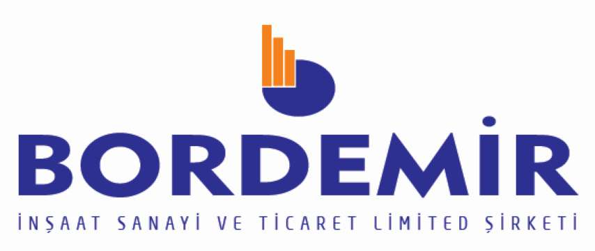 BORDEMİR İNŞ.SAN.VE TİC.LTD.ŞTİ